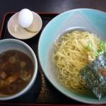 あっぱれ亭の「つけ麺」