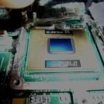 CPU本体