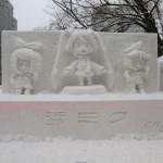 雪ミク2011年バージョン
