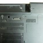CPU収納部分